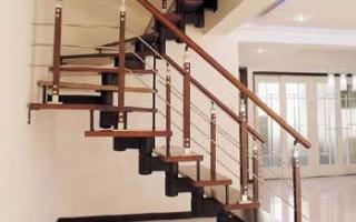 铁艺楼梯有何特色