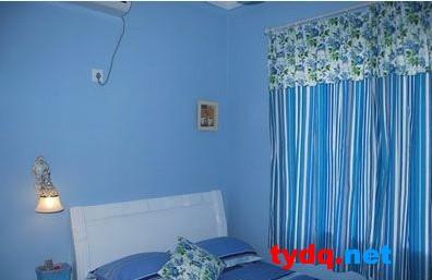 儿童床单布纹贴图