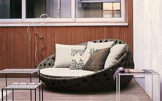 秋风瑟瑟 打造优雅宜人的户外庭院空间