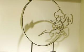 铁凝铁艺雕塑设计师介绍