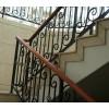 铁艺楼梯牌楼
