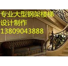 钢架楼梯图片 (18图)