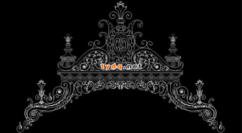 铁艺楼梯设计图图片素材 效果图 设计图