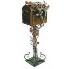 铁艺信箱 (3图)