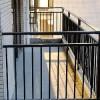 锌合钢钢栏杆