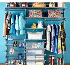 铁艺衣柜 (10图)
