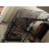 吉林白城求购铁艺楼梯加扶手