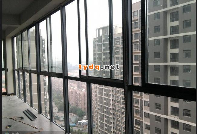 铝合金阳台窗户验收注意事项