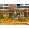铁艺栏杆工程