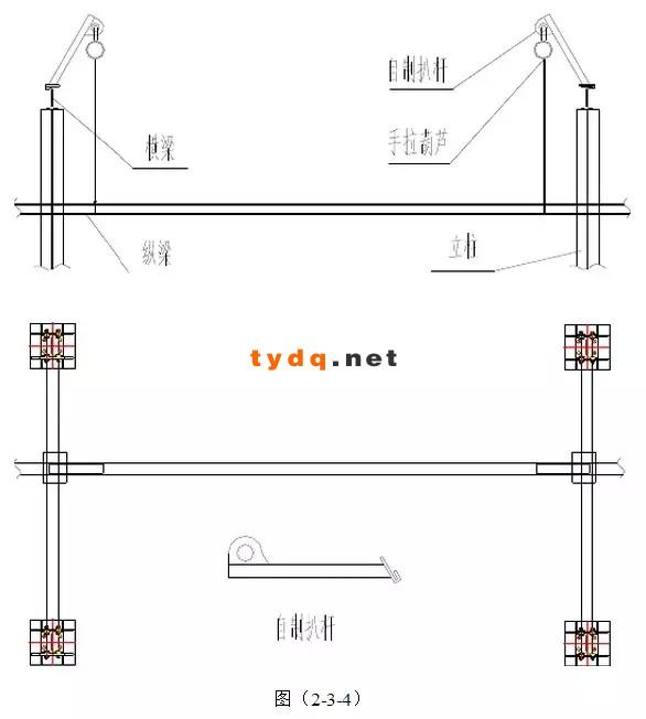 地面钢结构安装施工工艺