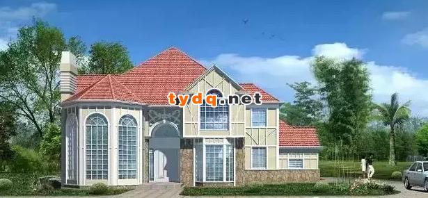 钢结构房屋的特点与优点-中国铁艺大全网—中国最大