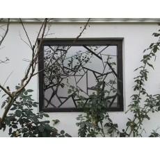 铁艺景墙 (3图)
