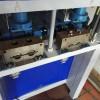 冲孔机,护栏冲孔机,全自动冲孔机高效快速一秒三孔