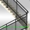 楼道走廊钢管楼梯扶手