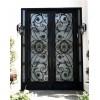 免费提供铁艺进户门款式和价格