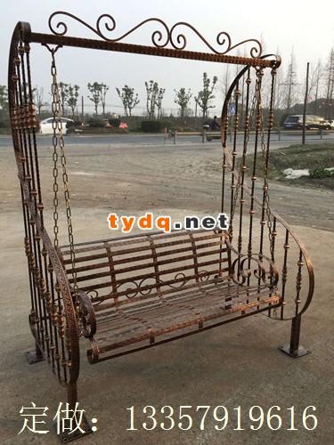 铁艺摇摇椅