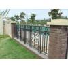 铁艺围栏厂定制 多种风格阳台护栏配件