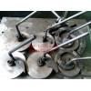 铁艺弯花机 程控电动弯花机 铁艺设备厂家