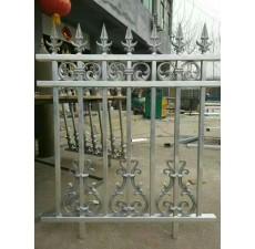 铝艺围栏 (9图)