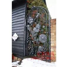 铁艺小门花园小门