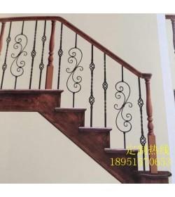 铁艺楼梯(金典款) (25图)