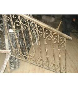 铁艺楼梯 (3图)