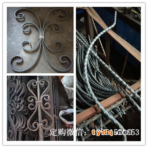 铁艺加工技术