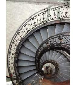 铁艺楼梯 (10图)