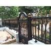 安徽合肥铝艺阳台铝艺护栏