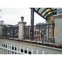 商丘铝艺阳台护栏铝艺楼梯扶手铝艺护栏型材生产厂家