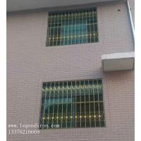 铁艺防盗窗户