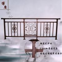 阳台护栏博盾别墅栏杆