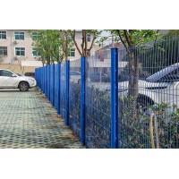 博盾锌钢护栏公路护栏