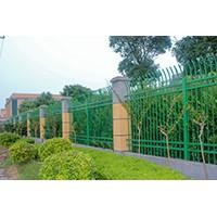 锌钢护栏防爬栏杆