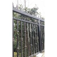 厂家批发铁艺围墙护栏【常州铁艺铝艺门窗护栏加工厂家】