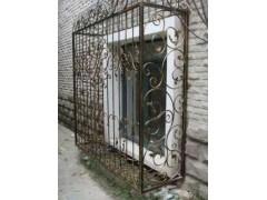 武汉铁艺大门,围栏,扶手,防盗窗