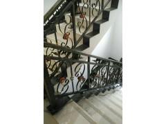 武汉铁艺大门,围栏,扶手,防盗窗厂家