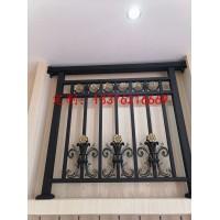 热镀锌围墙 PVC栏杆 护栏  苏州天胜铁艺
